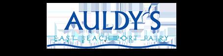 Auldy's East Beach Port Fairy