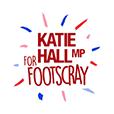 Katie Hall MP