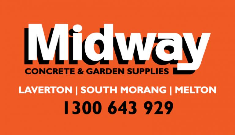 Midway Concrete & Garden Solutions