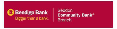 Bendigo Bank Seddon