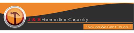 J & S Hammertime Carpentry